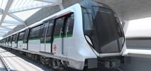 Bombardier pokazał nową wersję metra dla Singapuru