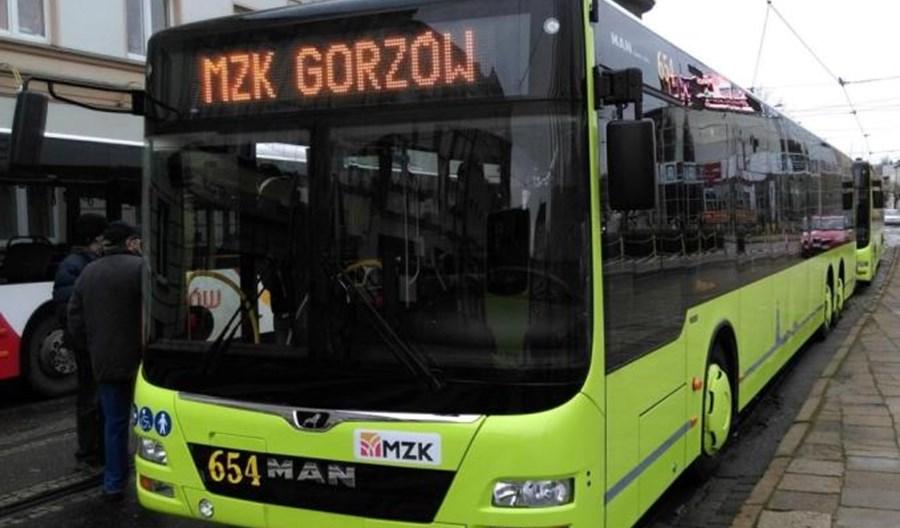 Gorzów: Ponowienie przetargu na leasing autobusów