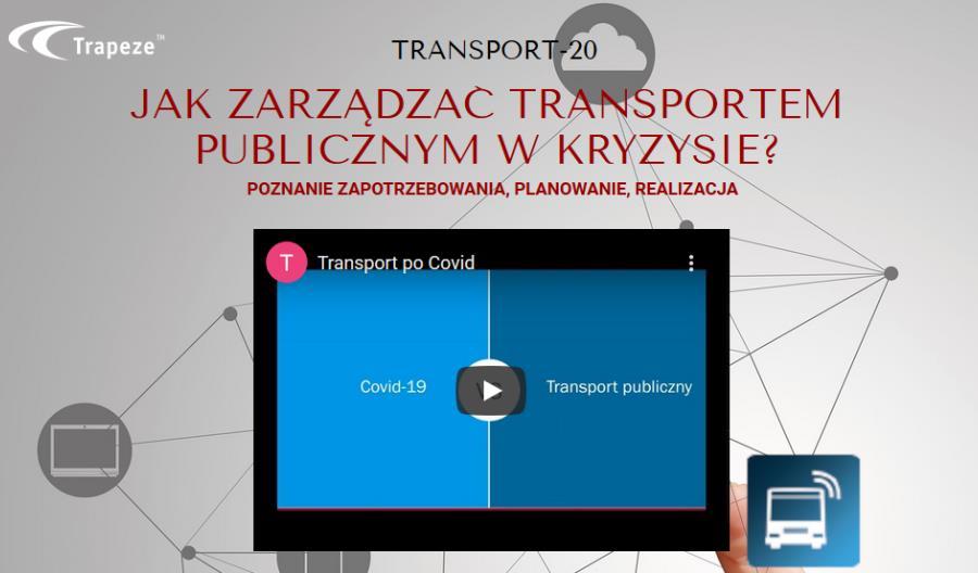 Trapeze Poland: Transport po Covid-19 (FILM)
