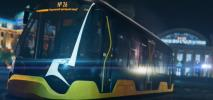 Charków szykuje się do produkcji tramwajów [wizualizacje]