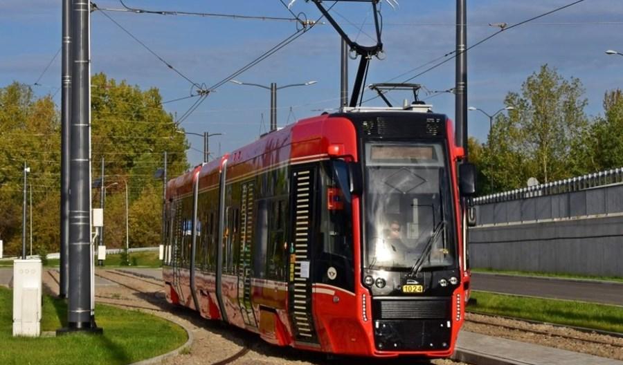 Tramwaje Śląskie: W oczekiwaniu na Twisty i pojazdy techniczne