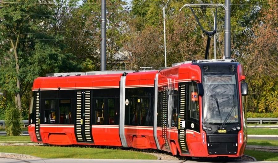 Katowice nie rezygnują z przedłużenia linii tramwajowej na południe