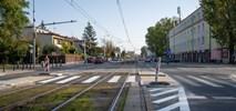 Warszawa: Azyle  już gotowe. Obozowa bezpieczniejsza dla pieszych