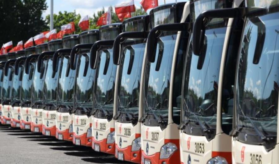 Gdańsk: Czekamy na Fundusz Niskoemisyjnego Transportu