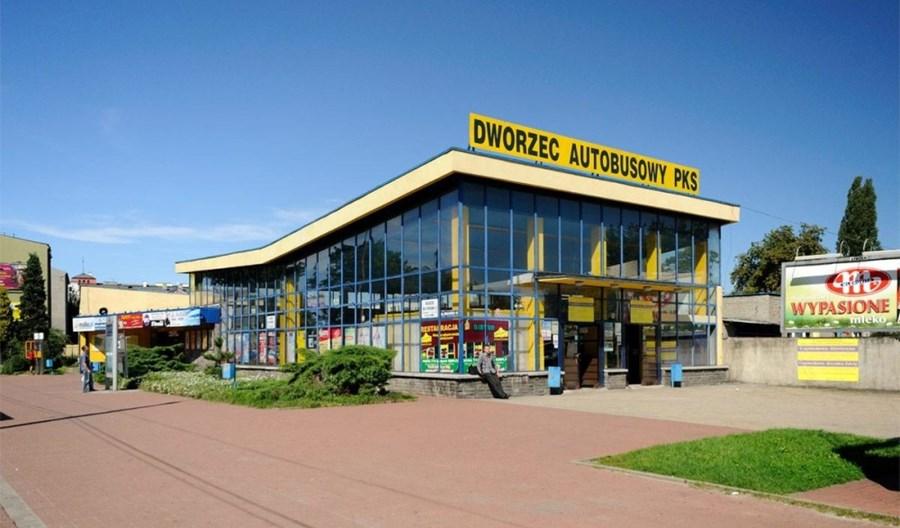 PKS Częstochowa sprzedał kolei dworzec i... go od niej wynajął