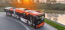 Norwegia: Pierwsze trolejbusy Solarisa już w Bergen