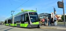 Olsztyn. Rozbudowa torowisk tramwajowych już w kontroli uprzedniej