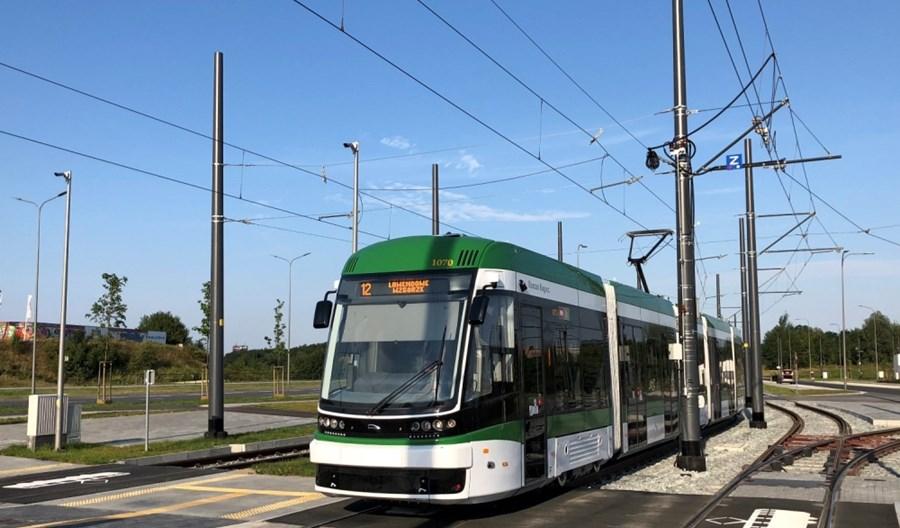 Gdańsk: Powstanie trasa tramwajowa w ciągu Nowej Warszawskiej. Jest umowa