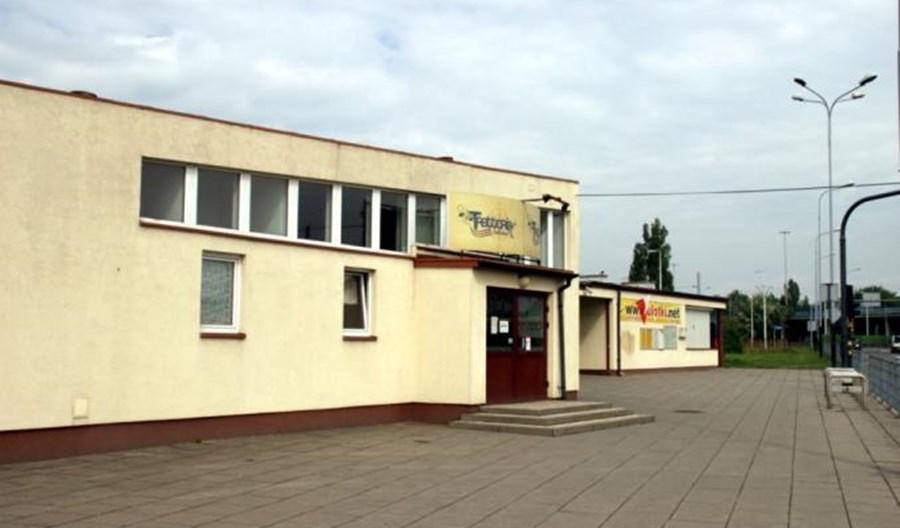 Łódź: Dworzec na Żabieńcu przestał być restauracją. Jakie będą jego losy?