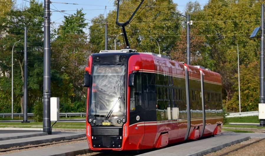 Tramwaje Śląskie z konkursem na imię dla nowych tramwajów