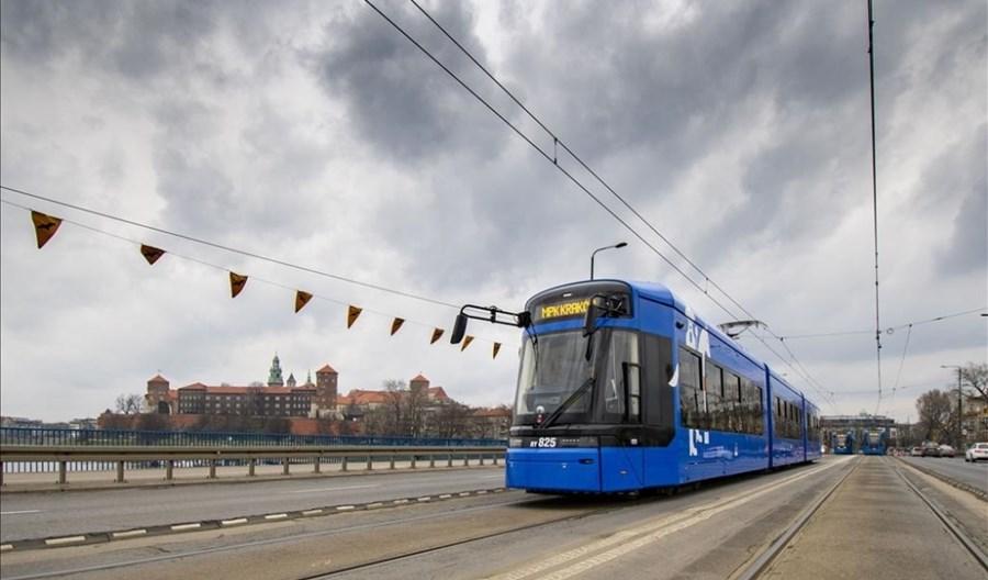Kraków korzysta z opcji. Będzie komplet – 110 Lajkoników