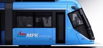 Nowa twarz wrocławskich tramwajów Škody