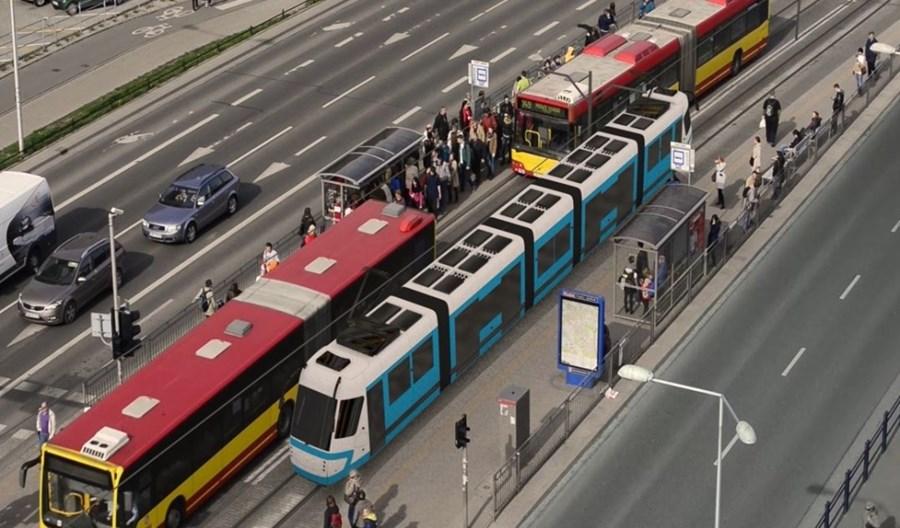 Wrocław: Rusza budowa drugiego etapu tramwaju na Nowy Dwór. Umowa podpisana