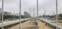Warszawa Główna: Trwają prace. Nowy termin – I kwartał 2021 r.