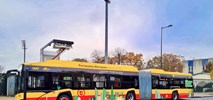 Warszawa z setnym elektrobusem