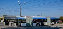 Bratysława przetestuje 24-metrowy trolejbus Solarisa. To wstęp do zakupów