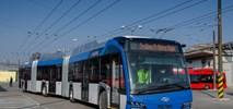 Bratysława kupuje 50 trolejbusów trzech długości