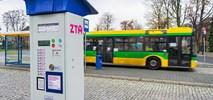 ZTM w Katowicach zamawia prawie 50 biletomatów