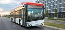 Technologia SiC od Medcomu napędza nowy Solaris Urbino LE electric