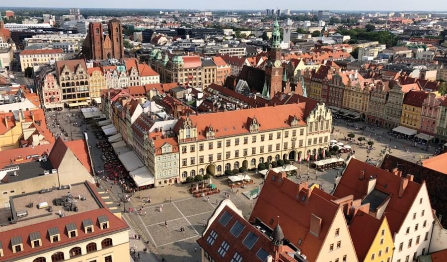 Budżet Wrocławia na 2021 r. – ponad 1 mld zł na inwestycje