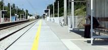 Zgierz: Będzie nowy przystanek kolejowy przy linii do Łowicza
