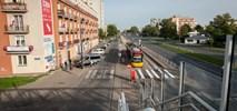 Warszawa: Na Grochowskiej nowe przejścia dla pieszych. Krótsza droga do tramwaju