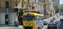Ukraina: Środki z EBI pozwolą odnowić tabor w kolejnych 18 miastach