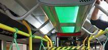 Łódź: MPK testuje oczyszczacze powietrza w autobusach