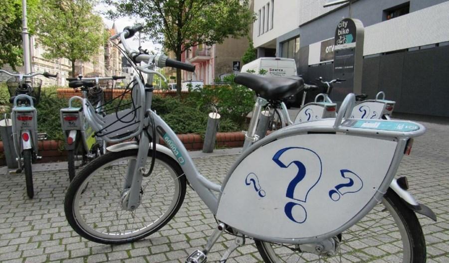 Poznański Rower Miejski z wydłużonym sezonem do 23 grudnia