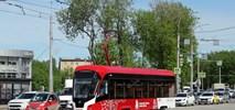 Rosja: Firma PK TS dostarczy 15 nowych tramwajów do Permu