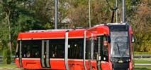 Nowe tramwaje Pesy na Śląsku mają swoją nazwę