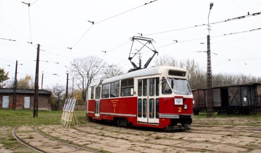 """Łódź: Co z zajezdnią Brus? """"Będzie nowa koncepcja"""""""