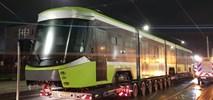 Drugi tramwaj Durmazlara już w Olsztynie