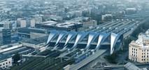 Rusza budowa stacji w Rydze dla Rail Baltiki