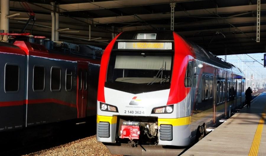 """Łódzkie: Dalszy rozwój sieci przystanków kolejowych? """"W oparciu o Kolej Plus"""""""