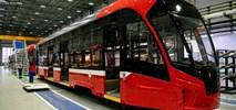 Rosja: Pierwsze nowe tramwaje PK TS jadą do Iżewska. Trolejbusy w Omsku i Iwanowie