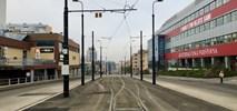 Praga odbudowała trasę tramwajową po 45 latach. Tramwaje wrócą w czerwcu