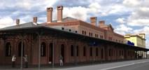 Jest umowa na przebudowę dworca Węgliniec