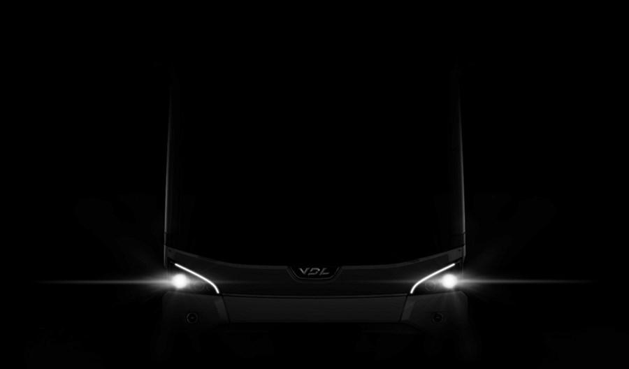 VDL zapowiada nową generację elektrobusów Citea