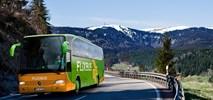 FlixBus wznawia połączenia na okres świąteczno-noworoczny. 30 linii