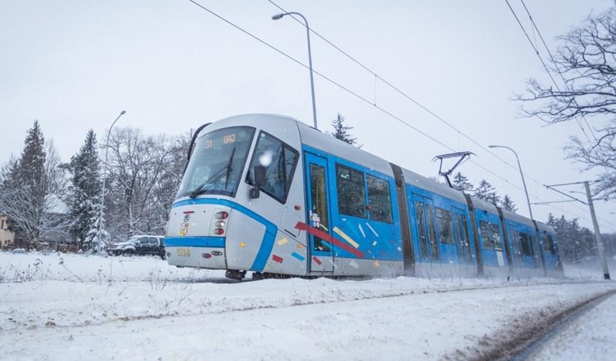 MPK Wrocław: Gorący temat. Jak działa ogrzewanie tramwajów i autobusów