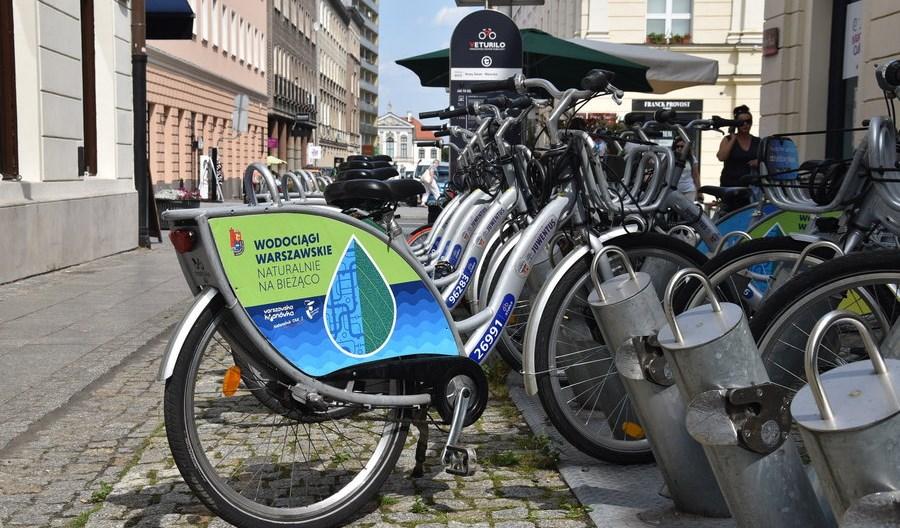 Systemy rowerów miejskich czekają poważne zmiany