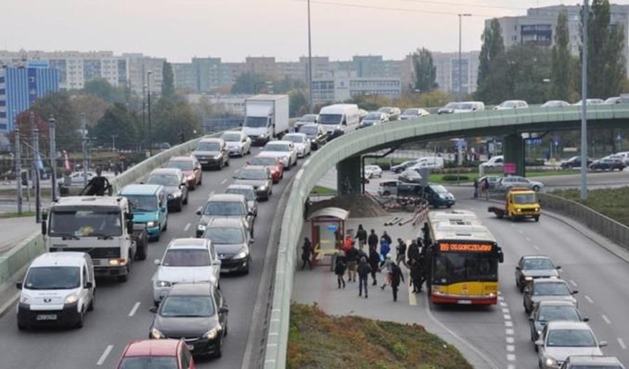 Samochody nie uratują nas przed pandemią