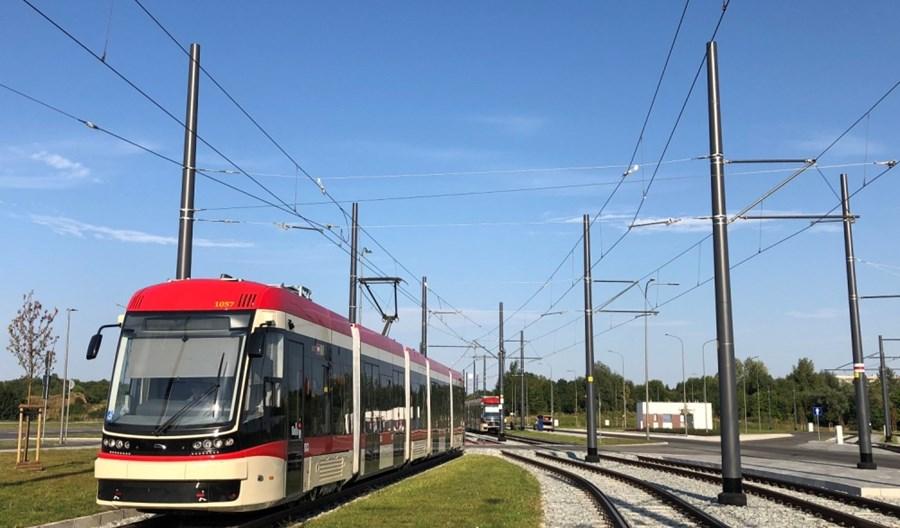 KPO: Mało środków na tramwaje. Ministerstwo tłumaczy