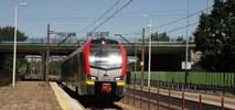 Łódź: Nowe przystanki kolejowe o kolejne trzy miesiące później