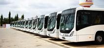 Volvo Buses dostarcza 153 autobusy do stolicy Angoli