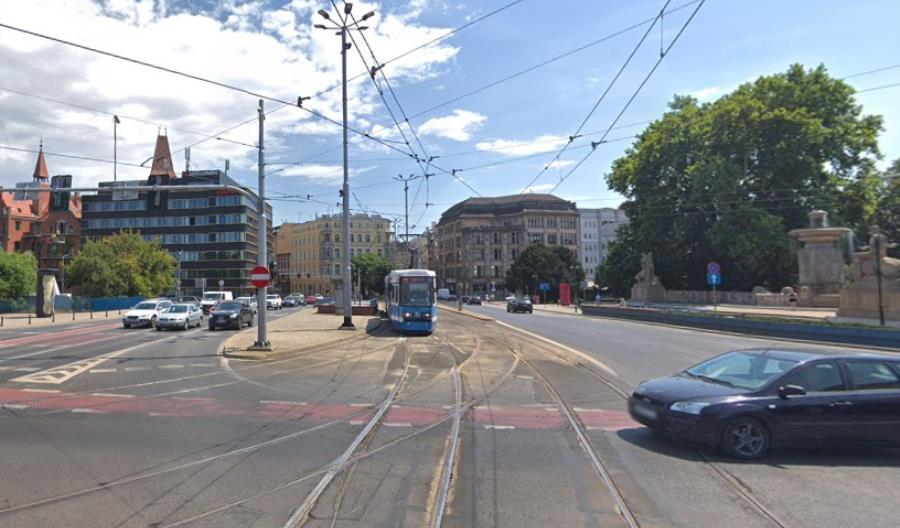 MPK Wrocław szykuje się do remontu torów na św. Mikołaja, Ruskiej i pl. Jana Pawła II