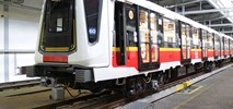 Wiceprezydent Olszewski: III linia metra to sygnał, że miasto się rozwija