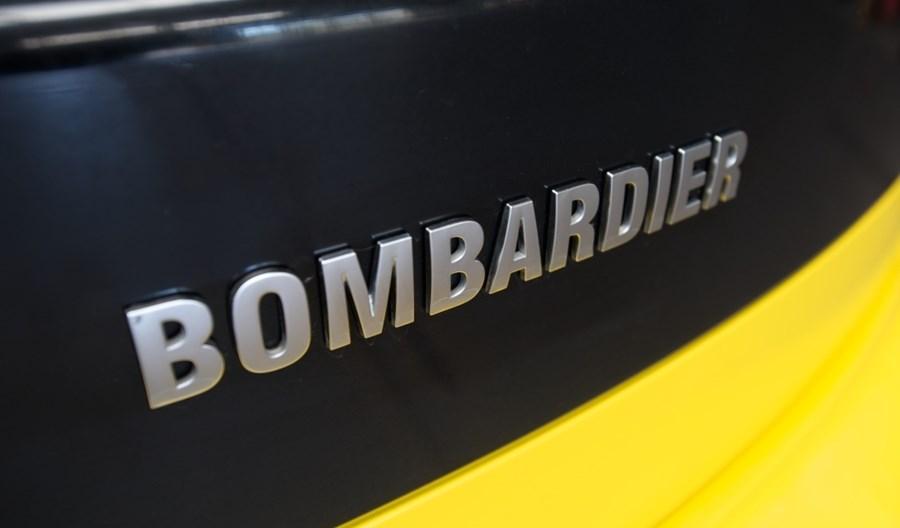 Bombardier dostarczy 50-metrowe tramwaje do Berlina