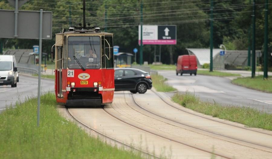 Sosnowiec: Tramwaje Śląskie wyremontują ulicę uszkodzoną w czasie remontu torów